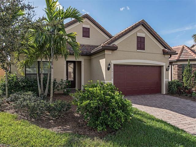 16116 Camden Lakes Cir, Naples, FL 34110