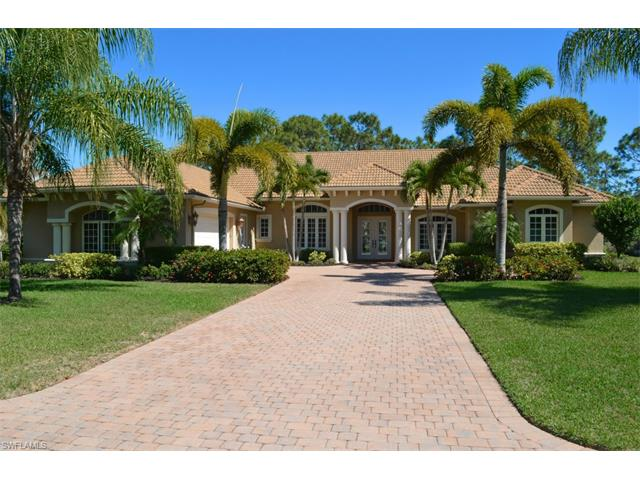 20241 Wildcat Run Dr, Estero, FL 33928