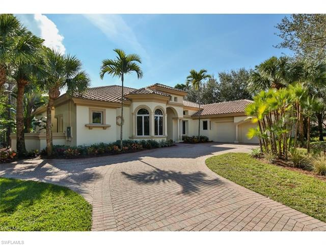 1065 Barcarmil Way, Naples, FL 34110