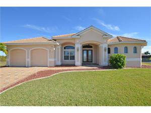 1405 34th Ave, Cape Coral, FL 33993