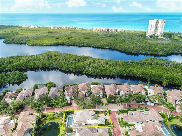 216 Point Salerno, Naples, FL 34108
