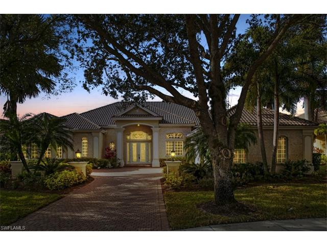 3023 Gardens Blvd, Naples, FL 34105
