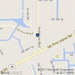 614 Andalusia Blvd, Cape Coral, FL 33909