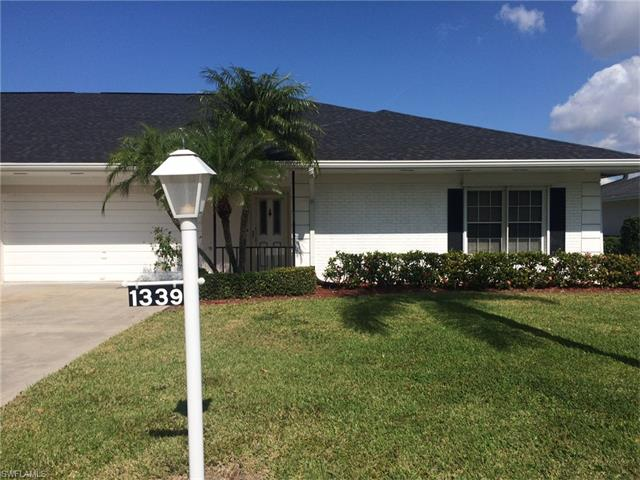 1339 Medinah Dr, Fort Myers, FL 33919