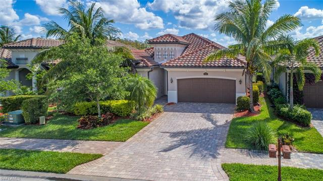 9418 Piacere Way, Naples, FL 34113