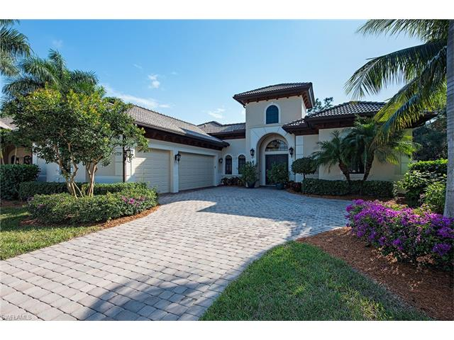 7719 Mickelson Ct, Naples, FL 34113