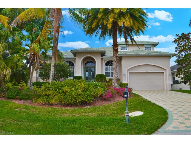 115 Bayview Ave, Naples, FL 34108