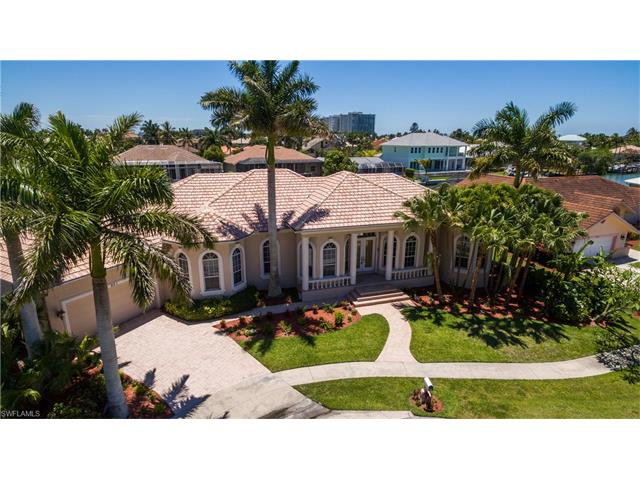 451 Cottage Ct, Marco Island, FL 34145