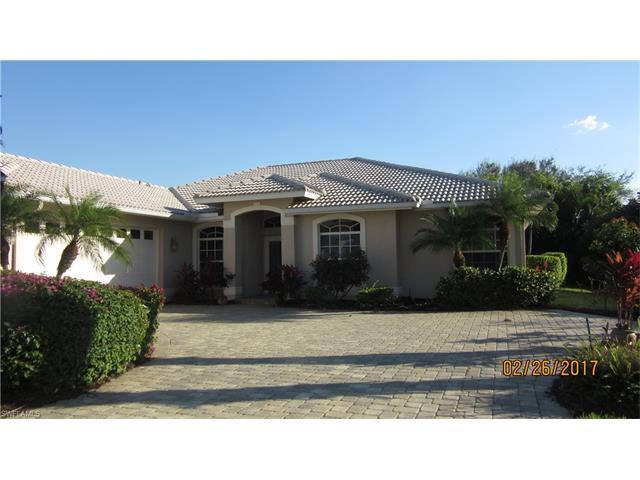 9832 Alhambra Ln , Bonita Springs, FL 34135