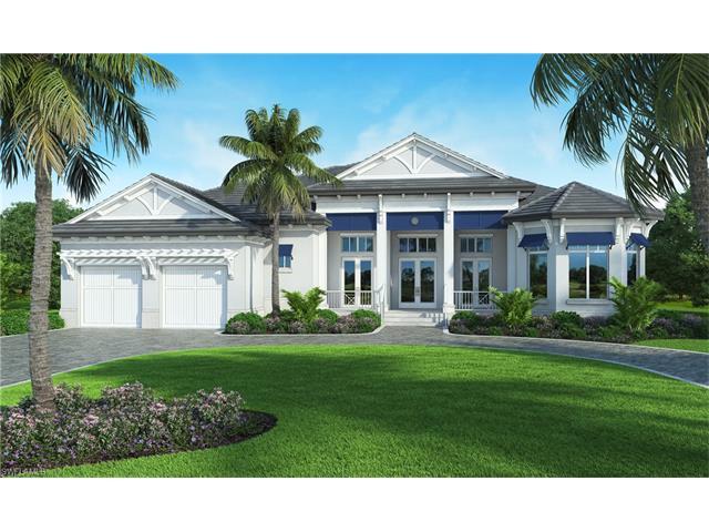 774 S Golf Dr, Naples, FL 34102