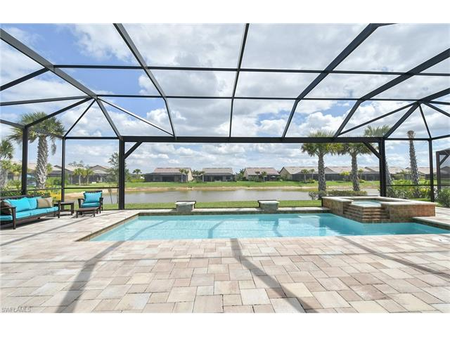 16308 Camden Lakes Cir, Naples, FL 34110