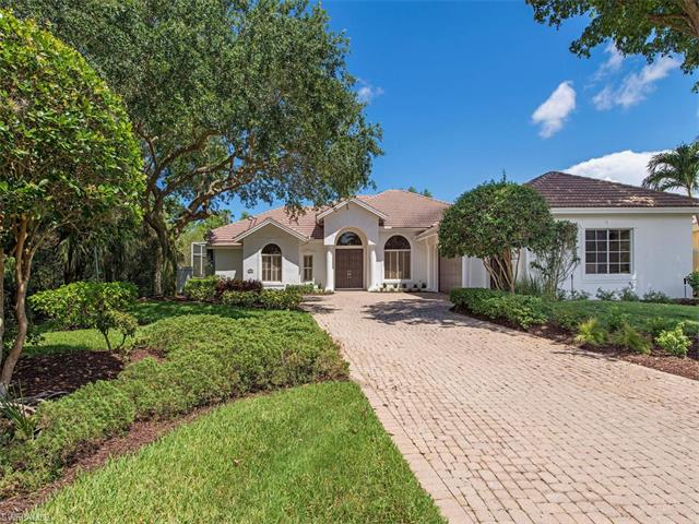 2344 Broadwing Ct, Naples, FL 34105