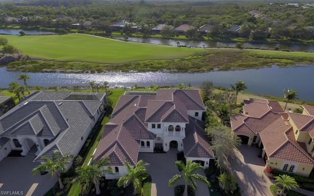 3815 Isla Del Sol Way, Naples, FL 34114