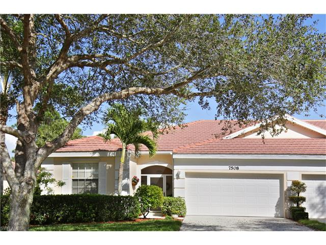 7508 Berkshire Pines Dr, Naples, FL 34104