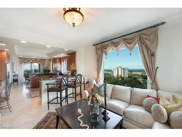 455 Cove Tower Dr 1504, Naples, FL 34110