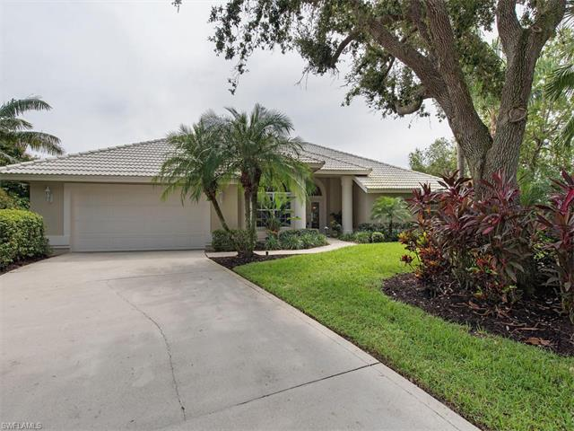 4796 Kittiwake Ct, Naples, FL 34119