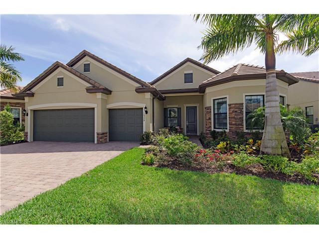16324 Camden Lakes Cir, Naples, FL 34110