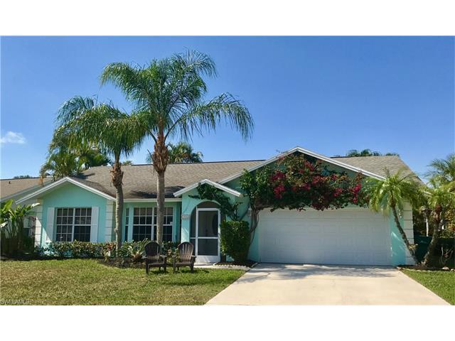 1118 Forest Lakes Blvd, Naples, FL 34105