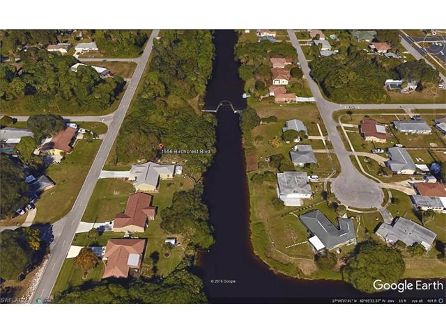 1556 Birchcrest Blvd, Port Charlotte, FL 33952