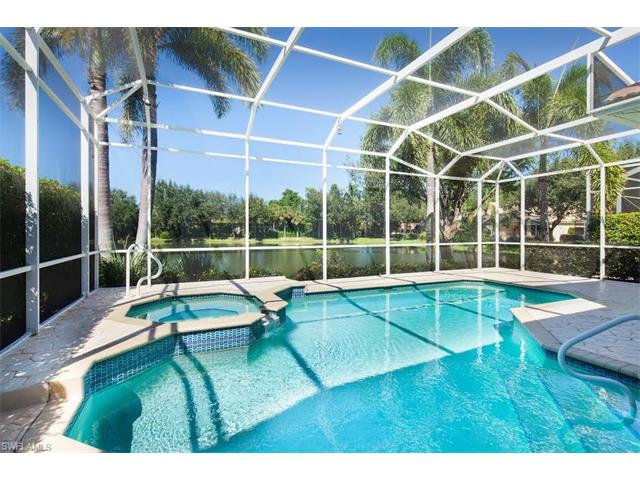 1985 Timarron Way, Naples, FL 34109