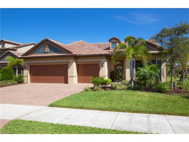 16190 Camden Lakes Cir, Naples, FL 34110