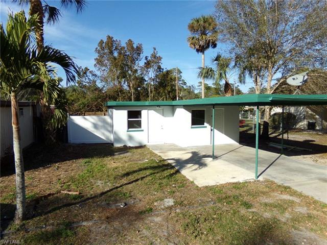 178 Evergreen Rd, North Fort Myers, FL 33903