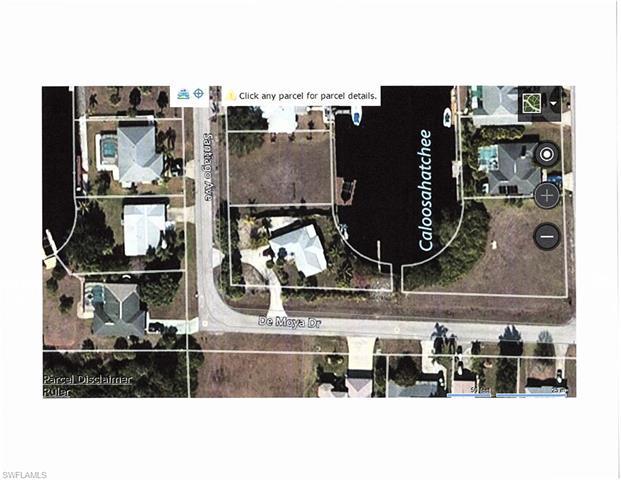 2256 Santiago Ave, Fort Myers, FL 33905