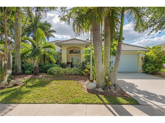 10991 Phoenix Way, Naples, FL 34119