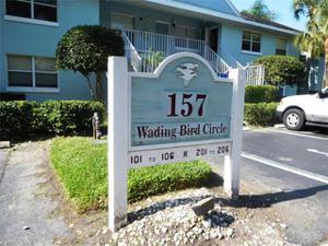 157 Wading Bird Cir 101, Naples, FL 34110