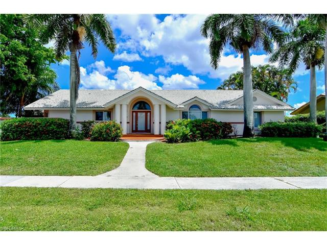 201 Windbrook Ct, Marco Island, FL 34145
