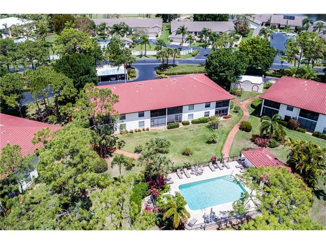 212 Deerwood Cir 6-7, Naples, FL 34113
