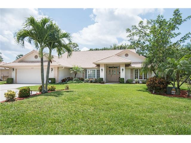 2209 Noble Ct, Naples, FL 34110