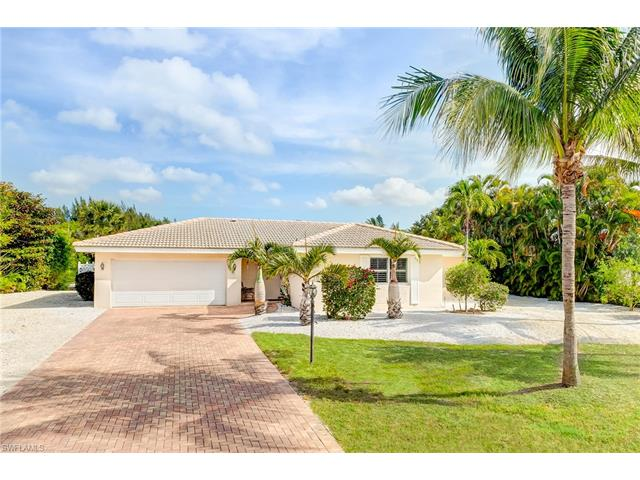830 Angel Wing Dr, Sanibel, FL 33957