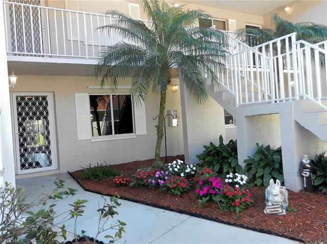 6740 Dennis Cir B-101, Naples, FL 34104