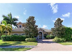 14854 Tybee Island Dr, Naples, FL 34119