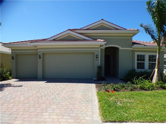 3197 Royal Gardens Ave, Fort Myers, FL 33916