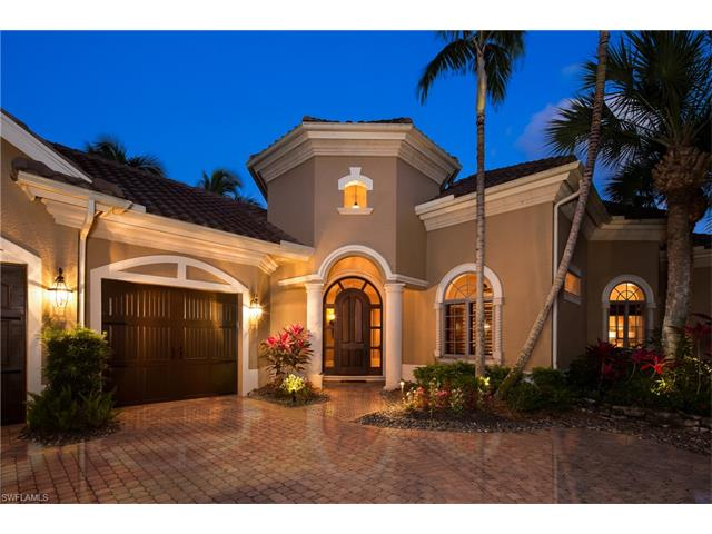 14898 Bellezza Ln, Naples, FL 34110