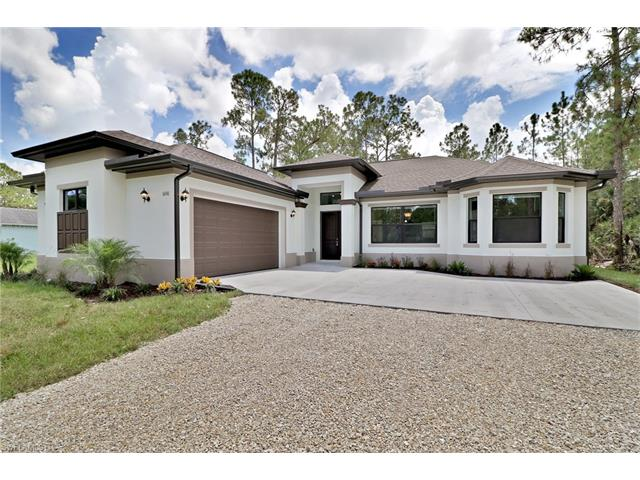 115 Everglades Blvd S, Naples, FL 34117