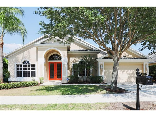 166 Burnt Pine Dr, Naples, FL 34119