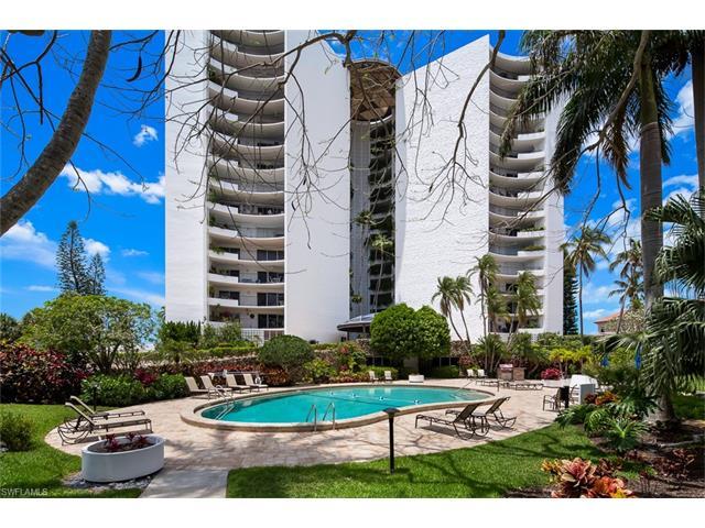 3951 Gulf Shore Blvd N 403, Naples, FL 34103