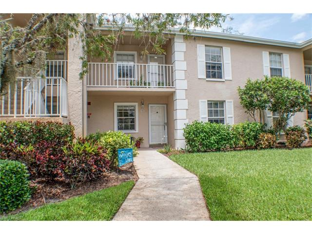 1702 Kings Lake Blvd 8-102, Naples, FL 34112