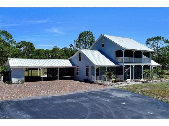 19150 Gottarde Rd, North Fort Myers, FL 33917