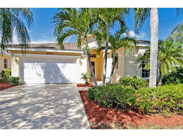 14532 Sterling Oaks Dr, Naples, FL 34110