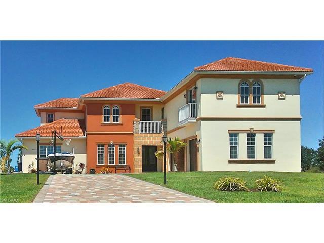 309 Irving Ave, Lehigh Acres, FL 33936