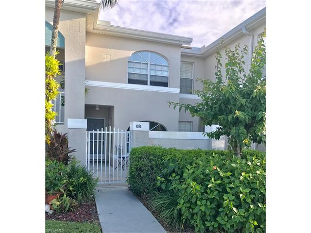 13080 Castle Harbour Dr U-8, Naples, FL 34110