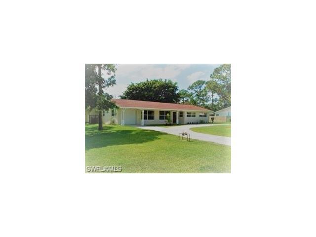 27200 Lavinka St, Bonita Springs, FL 34135