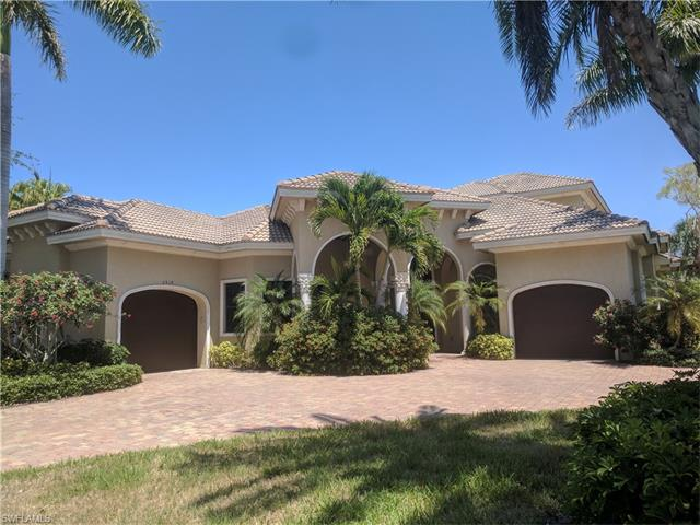 2919 Regatta Rd, Naples, FL 34103