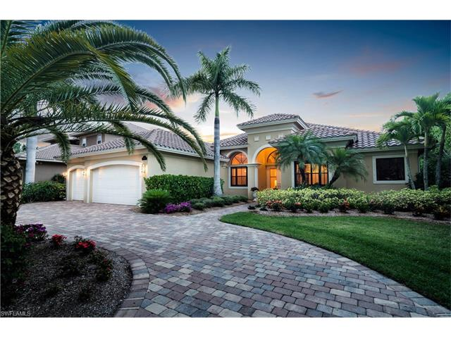 14633 Beaufort Cir, Naples, FL 34119
