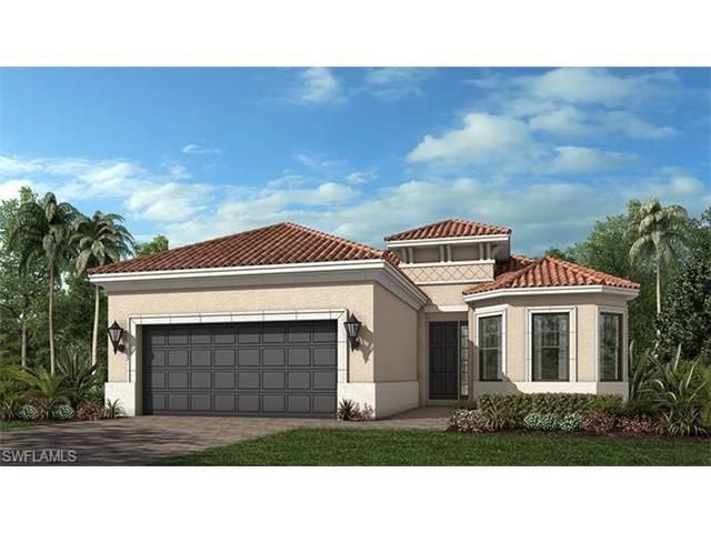 8503 Palacio Ter N, Naples, FL 34113