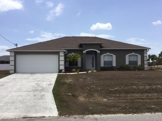3756 14th Ave, Cape Coral, FL 33909